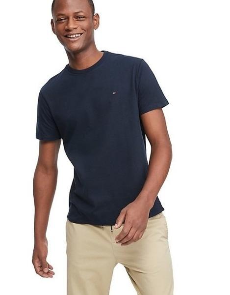美國代購 Tommy Hilfiger 二種顏色 短袖T恤 (XS~XXL) ㊣