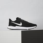 Nike Revolution 5 EXT 男鞋 黑白 輕量 透氣 網布 慢跑鞋 CZ8591-001