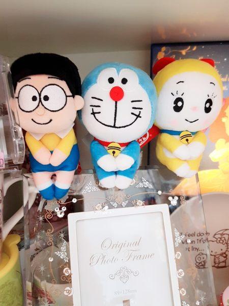 TOMY日本哆啦A夢小叮噹娃娃玩偶大雄289385鈴289378噹289361通販屋