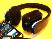 ALTEAM RFB-952耳罩頭戴式 立體聲 藍芽藍牙線控 二合一耳機麥克風 送魔聲線控連接線new htc one butterfly
