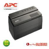 APC 艾比希 650VA 在線互動式不斷電系統 BV650-TW 110V