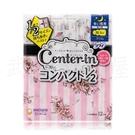 【日本Center-In】柔軟花香 量多夜用 30.5cm (12枚入)