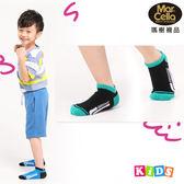 瑪榭 童腳踝足弓襪(19-21cm)【愛買】