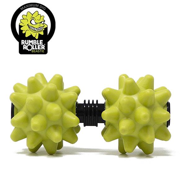 Rumble Roller 強化惡魔花生球(美國製造)