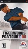 PSP Tiger Woods PGA Tour 2006 老虎伍茲2006(美版代購)