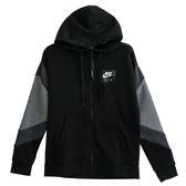 Nike AS M NSW NIKE AIR HOODIE FZFLC  連帽外套 928630010 男 健身 透氣 運動 休閒 新款 流行