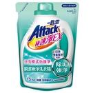 一匙靈極速淨EX洗衣精補充包1.5KG【...