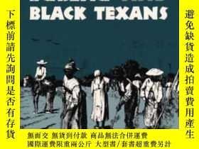 二手書博民逛書店The罕見Freedmen s Bureau And Black