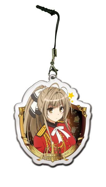 甘城輝煌樂園救世主-壓克力造型吊飾(1)