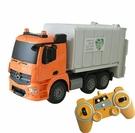 遙控垃圾車 回收車 環保車 工程車 清潔...