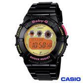 CASIO卡西歐】Baby-G 甜心電子休閒錶 BGD-121-1ER