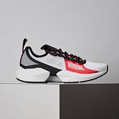 Reebok SOLE FURY TS 女款 黑白粉 休閒 慢跑鞋 DV9335