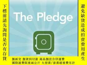 二手書博民逛書店AARP罕見The Pledge: Your Master Plan for an Abundant Life