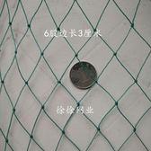 現貨-防鳥網 家禽養雞網養殖網漁網小雞網防鳥網爬藤網網山雞網尼龍網[7-2]