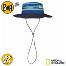 【BUFF 西班牙 國家地理頻道 可收納圓盤帽《忘憂海岸》】125381/遮陽帽/防曬帽/休閒帽