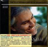 【停看聽音響唱片】【XRCD】安德烈.波伽利:生命奇蹟-世紀精選加新歌