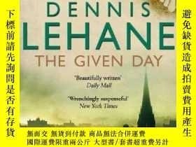 二手書博民逛書店Given罕見DayY256260 Dennis Lehane Black Swan 出版2010