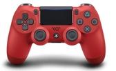 PS4 新無線控制器(熔岩紅)