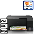 EPSON L3150 Wi-Fi三合一...