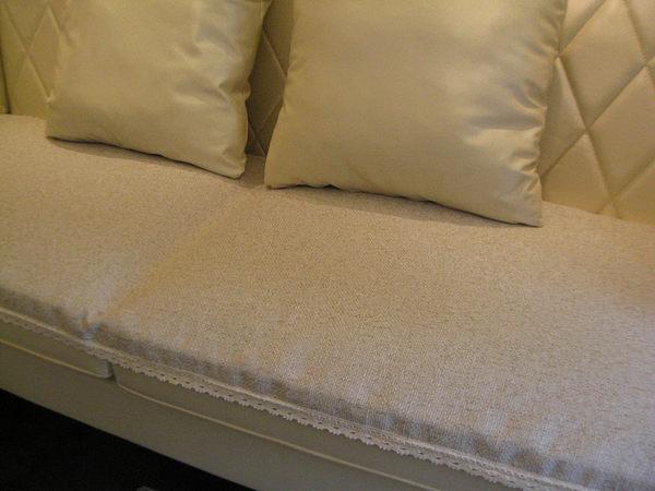 時尚簡約四季加厚沙發巾 沙發墊防滑沙發套2 (70*150cm)