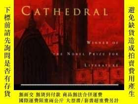 二手書博民逛書店Murder罕見In The Cathedral (a Harvest hbj Book)Y256260 T.