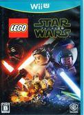 現貨中 Wii U 遊戲 樂高星際大戰 原力覺醒 LEGO Star Wars 日文日版 附特典樂高模型【玩樂小熊】