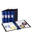 雙鶖牌 FLYING  CD5045  瑞典60片裝CD整理夾  / 個
