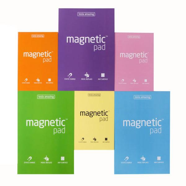 磁力便利貼 Magnetic Notes -A5 Size 強強滾