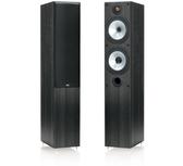 《小資族限定好康》福利展示品 英國 Monitor audio Referene MR4 主聲道落地喇叭