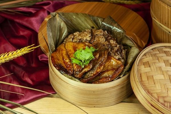 蒲燒鯛米糕(700g)