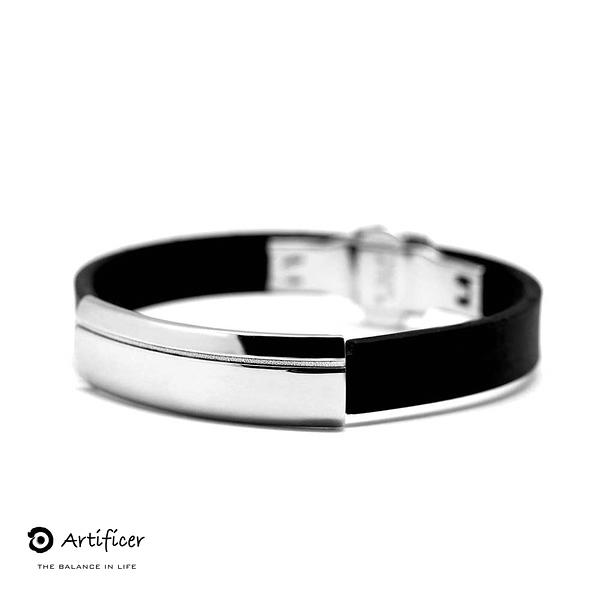 【Artificer】Stream 健康都會手環