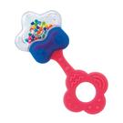 樂雅 可消毒星型咬牙器 固齒器