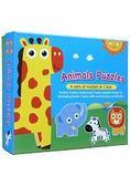 草原動物大拼圖(Animals Puzzles) 可愛大拼圖