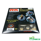 機車兄弟【RK R3/GSX-R1000/Z300 後齒盤 - 520*42T/43T/44T/46T 】(鋼製/RSB4008)