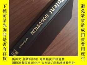 二手書博民逛書店THE罕見TALENT SOLUTIONY12597 出版199