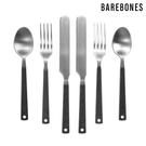 Barebones 不鏽鋼餐具組 CKW-360 / 城市綠洲(西餐餐具 刀叉勺 牛排刀)