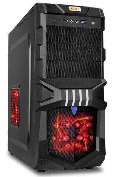 【台中平價鋪】全新 微星B150平台 [疾風絕殺] i5-6400 四核高效能SSD燒錄電腦