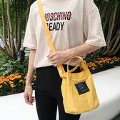 帆布袋 手提包 帆布包 手提袋 環保購物袋--手提/斜背【SPGK7404】 ENTER  05/11