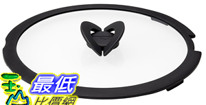 [東京直購] T-fal Pan lid Ingenio Neo butterfly glass lid 26cm L99366 鍋蓋