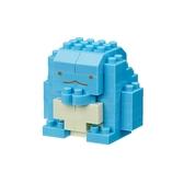 《 Nano Block 迷你積木 》NBCC-073 角落生物恐龍╭★ JOYBUS玩具百貨