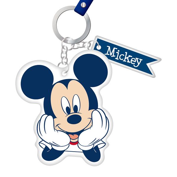 Mickey Mouse《Enjoy》造型一卡通