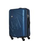 行李箱28吋 ABS材質 巴黎風情系列【Mon Bagage】