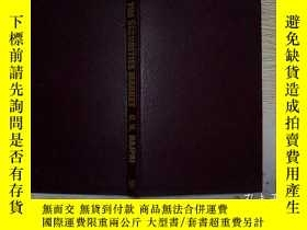 二手書博民逛書店THE罕見SECURITIES MA RKET 證券市場(012