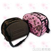 貓包外出攜帶貓背包寵物背包小型犬寵物外出包狗狗背包寵物用品 歌莉婭