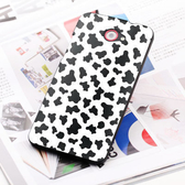 [ 機殼喵喵 ] HTC Butterfly S 901e 蝴蝶S 手機殼 客製化 照片 外殼 全彩工藝 SZ022 乳牛斑點