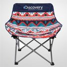 Discovery戶外春夏折疊椅露營自駕...