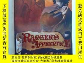 二手書博民逛書店RANGER S罕見APPRENTICE【665】BOOK SI