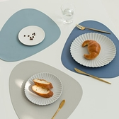 西餐墊餐桌墊家用防水隔熱墊碗墊子杯墊餐盤墊【樂淘淘】