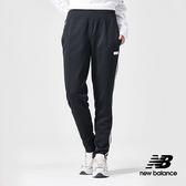 【New Balance】長褲_AWP91561BK_女性_黑色