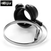 放大鏡 BIJIA15倍眼罩式帶燈修表放大鏡帶圈頭戴放大鏡修表電子器件雕刻【全館免運】